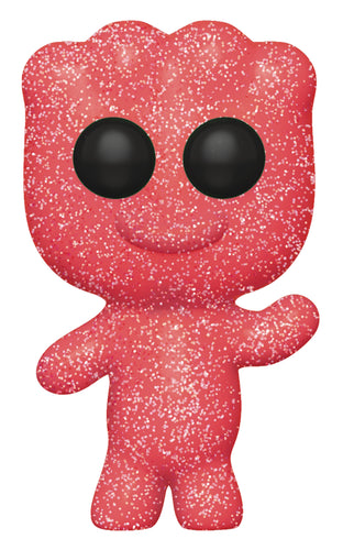 POP SOUR PATCH KIDS REDBERRY SOUR PATCH KID VINYL FIGURE (C: