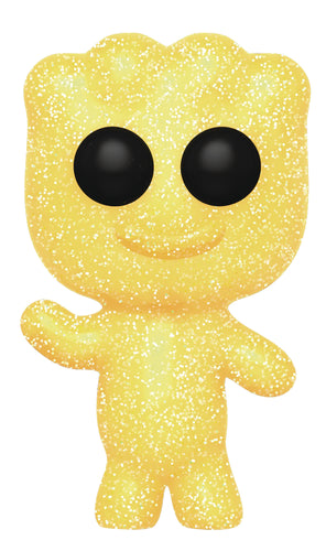 POP SOUR PATCH KIDS LEMON SOUR PATCH KID VINYL FIGURE (C: 1-