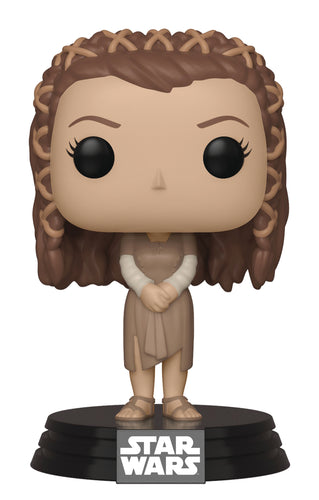 POP STAR WARS PRINCESS LEIA VINYL FIG (C: 1-1-2)