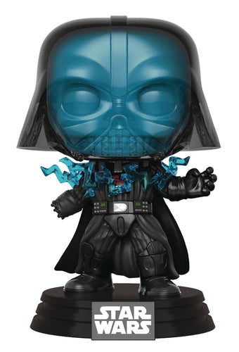 POP STAR WARS DARTH VADER VINYL FIG (C: 1-1-2)