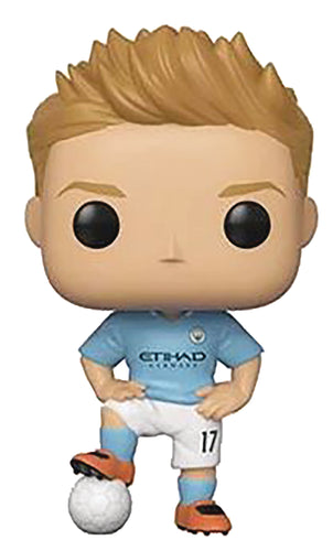 POP PREMIERE LEAGUE FOOTBALL KEVIN DE BRUYNE VIN FIG (C: 1-1