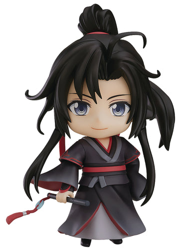 MASTER OF DIABOLISM WEI WUXIAN NENDOROID AF (C: 1-1-2)