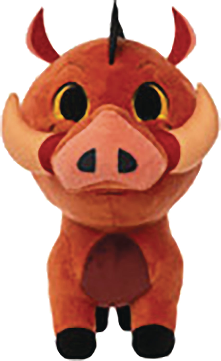 LION KING PUMBAA PLUSH (C: 1-1-1)