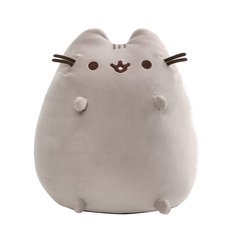 PUSHEEN SQUISHEEN SITTING POSE 15IN PLUSH (C: 1-1-2)
