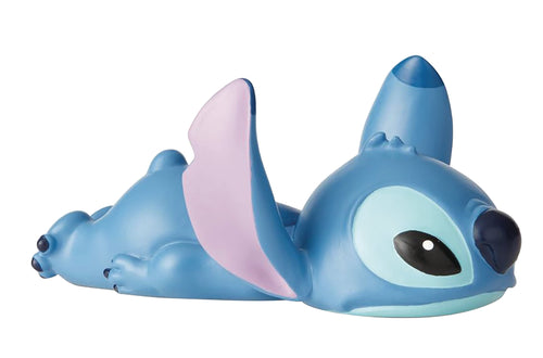 DISNEY SHOWCASE LILO AND STITCH LAYING DOWN MINI 2.5IN FIG (