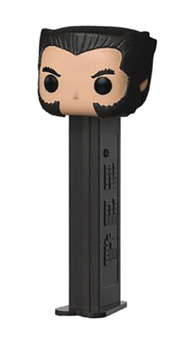 POP PEZ MARVEL LOGAN (C: 1-1-2)