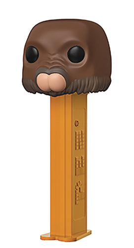 POP PEZ STAR WARS PONDA BABA (WALRUS MAN) W/ CH (C: 1-1-2)