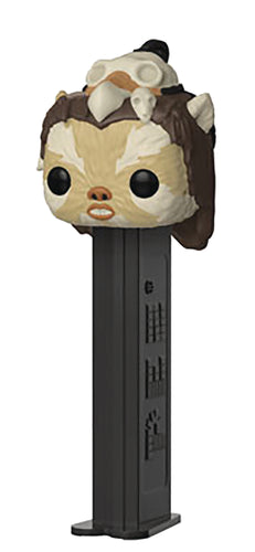 POP PEZ STAR WARS LOGRAY (C: 1-1-2)