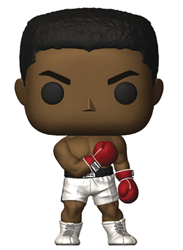 POP SPORTS MUHAMMAD ALI VINYL FIGURE