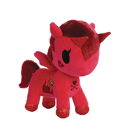TOKIDOKI UNICORNO PEPERINO 7.5IN PLUSH (C: 1-1-2)