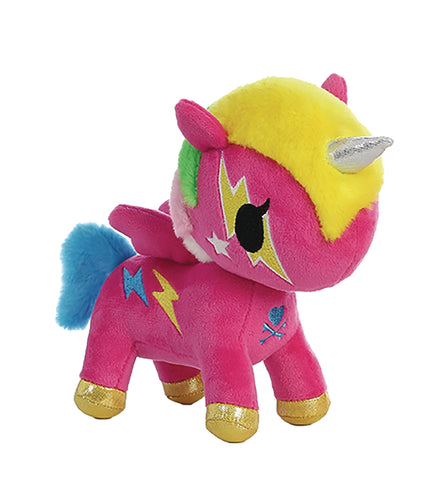 TOKIDOKI UNICORNO COMET 7.5IN PLUSH (C: 1-1-2)