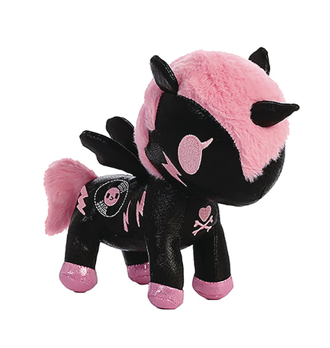 TOKIDOKI UNICORNO DJ SPARKLE 7.5IN PLUSH (C: 1-1-2)