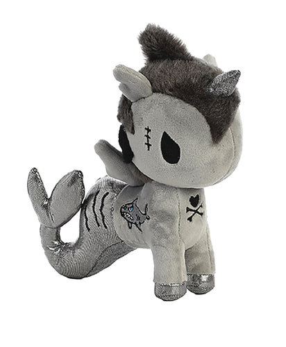 TOKIDOKI MERMICORNO SHARKBITE 7.5IN PLUSH (C: 1-1-2)