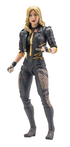INJUSTICE 2 BLACK CANARY PX 1/18 SCALE FIG (C: 1-1-2)
