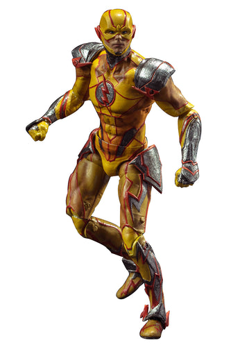 INJUSTICE 2 REVERSE FLASH PX 1/18 SCALE FIG (C: 1-1-2)