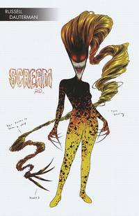 ABSOLUTE CARNAGE SCREAM #1 (OF 3) DAUTERMAN YOUNG GUNS VAR A