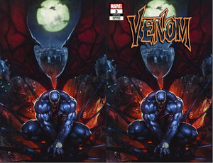 Venom #3 SKAN Exclusive