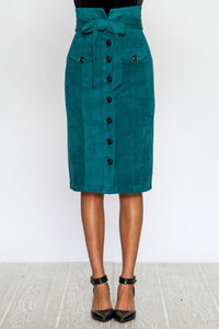 Fausue Pencil Skirt