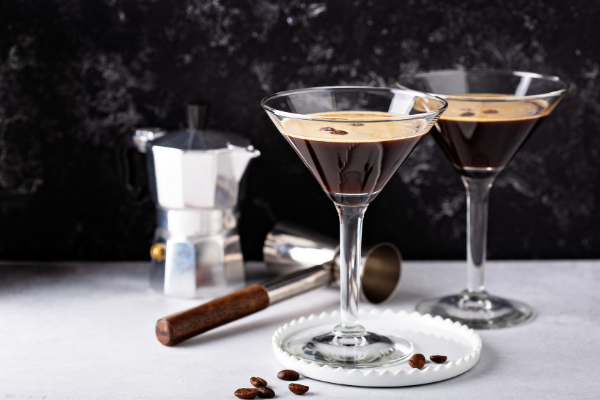 Espresso Martini Patron Recipe