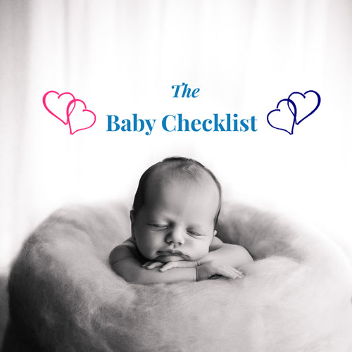 The Baby Checklist