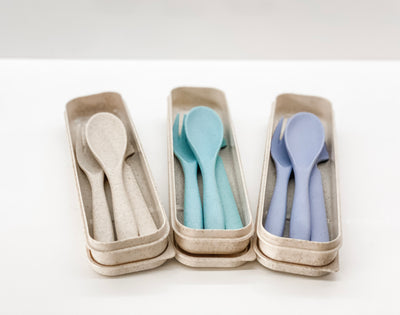 3pc Cutlery Set