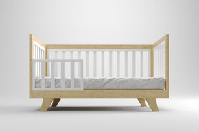 Chelsea Lifetime Cot Natural - Save $100 + Reduced Shipping*