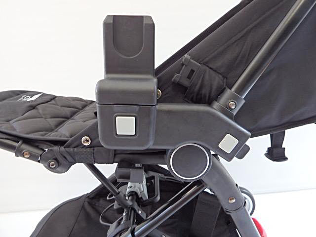 FIFO Car Seat Adapter - Maxi Cosi
