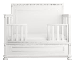Hampton Cot Package - Includes Cot & Chest