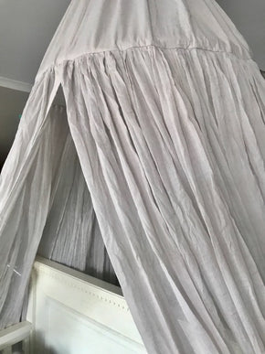 Muslin Cotton Canopy