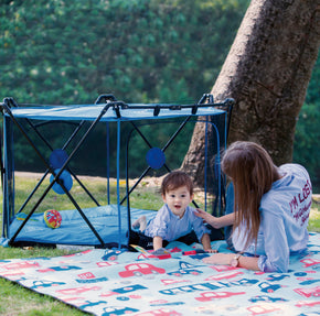 MagicGo Baby Play Yard