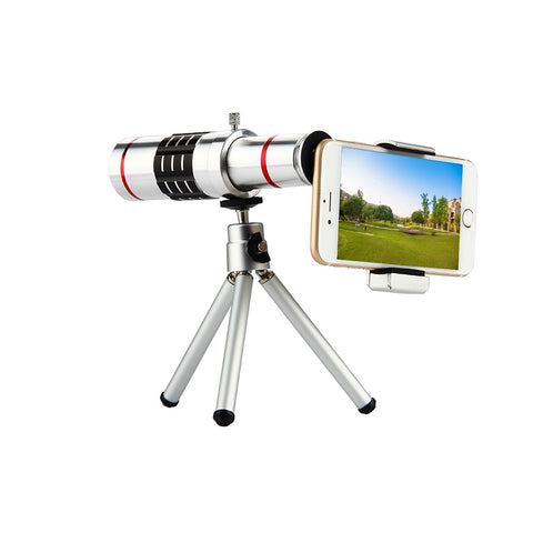 Telescope Lens for Mobile