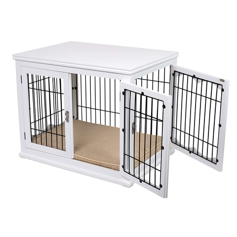 Internet's Best Dog Crate