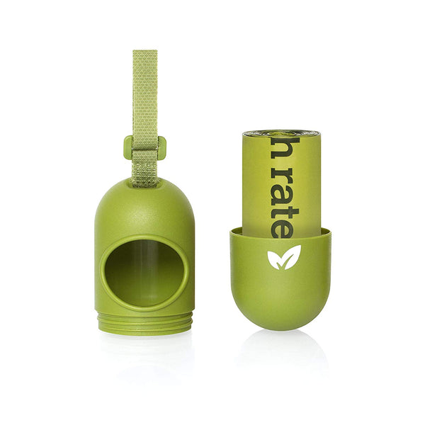 Earth Rated Leash Waste Bag Dispenser