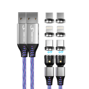 CliX Glow In The Dark Cables