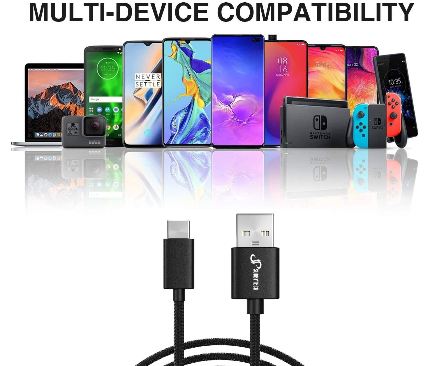 Best USB C for phones and mobiles