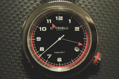 Chotovelli 8000-3 TRacing Watch