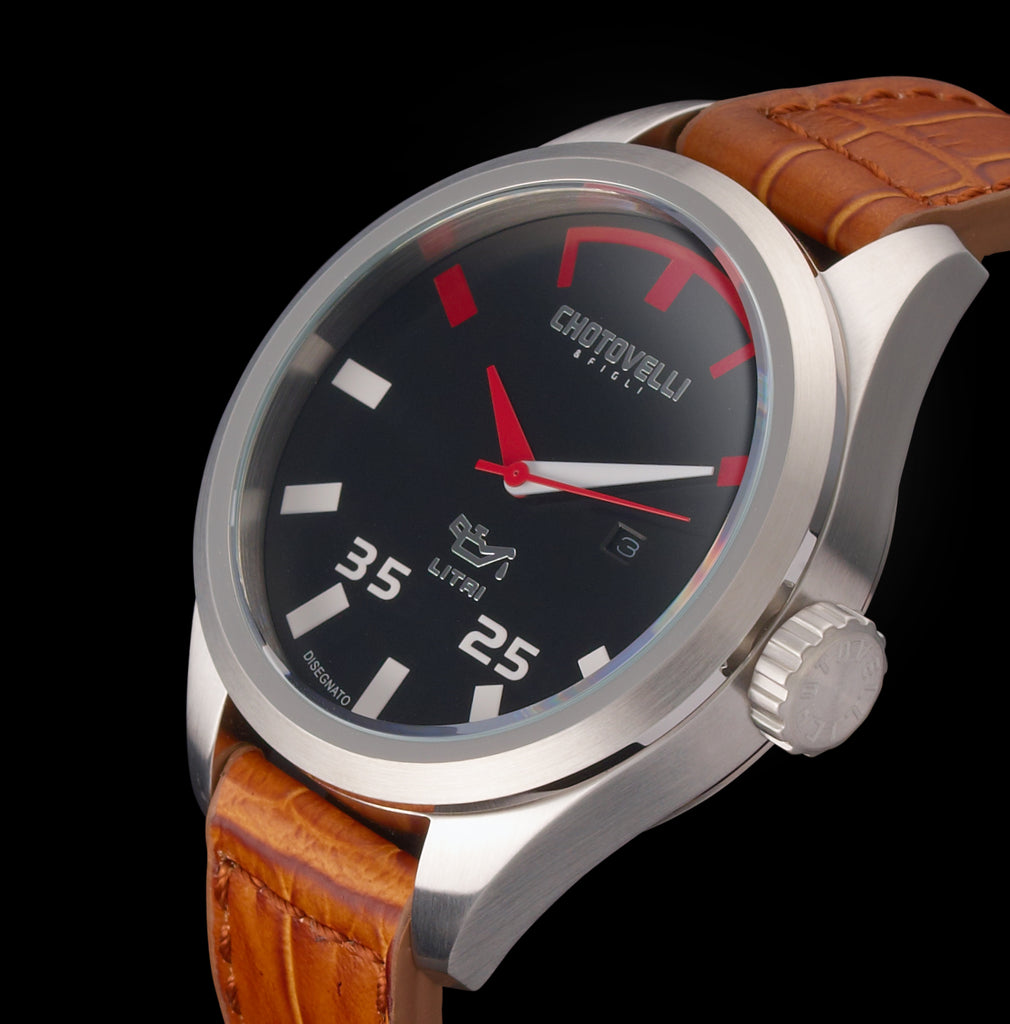 Italian Racing watch G1
