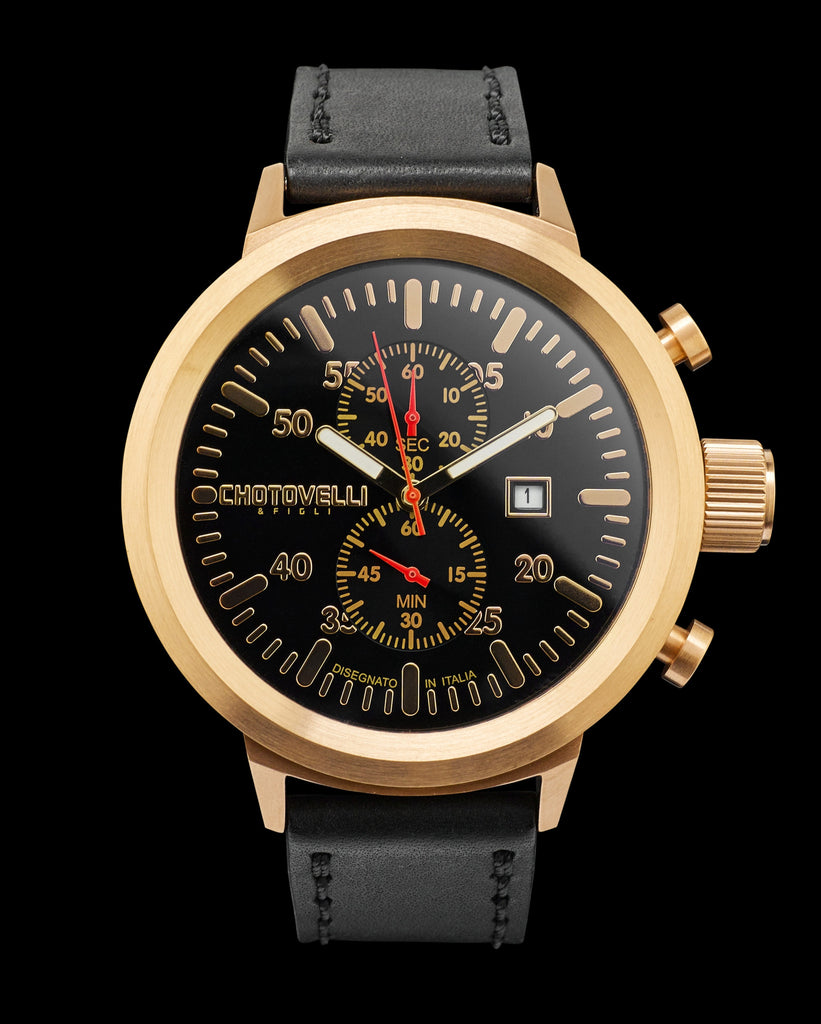Best Big pilot watch 747-14