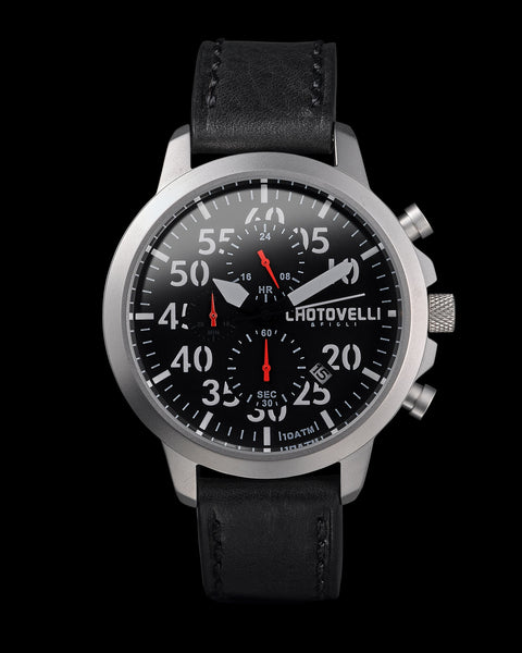 Best Aviation Chronograph Watch