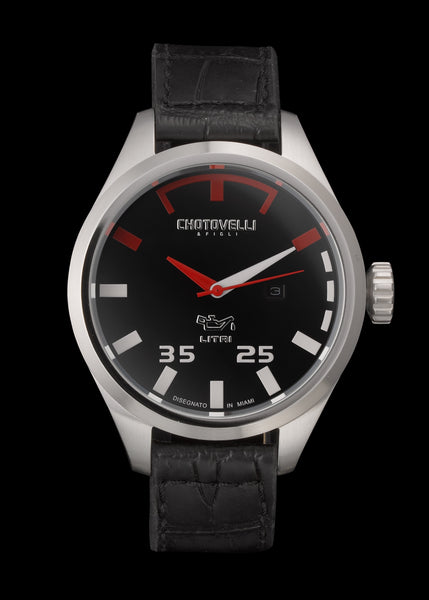 Chotovelli Racing Watch G1
