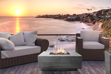 Prism Hardscapes Tavola 3 Fire Table