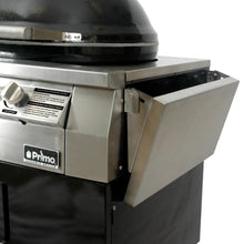 Primo Grills Oval G420 Gas Grill- Cart-Mounted