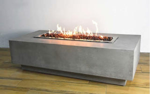 Elementi & Modeno Fire Pit Granville Fire Table