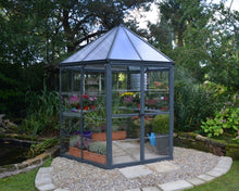Palram Oasis Hex 7' x 8' Greenhouse