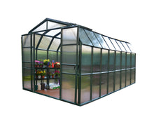 Rion Grand Gardener 8' x 16' Greenhouse - Twin Wal