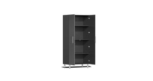 Ulti-MATE Garage Cabinet  2.0 Series 8-Piece Tall Cabinet Kit Gray