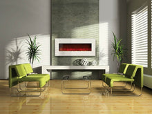 Amantii Designer Wall Mount/Built-in Electric Fireplace (WM‐BI‐43‐5123)