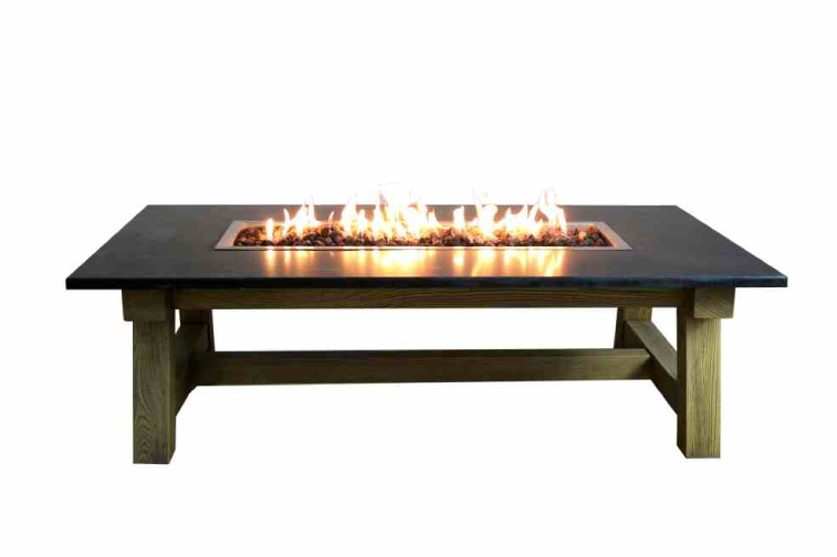 Elementi & Modeno Fire Workshop coffee Table