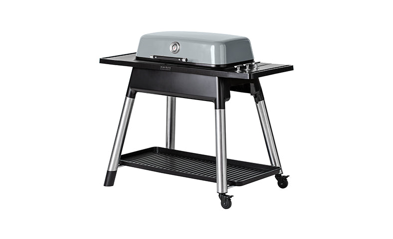 Everdure FURNACE™ Gas Barbeque with Stand (ULPG)- Stone