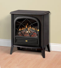"Dimplex 20"" Compact Electric Stove"